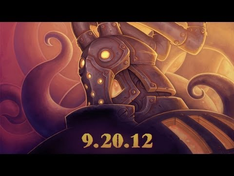 Torchlight II Official Launch Trailer
