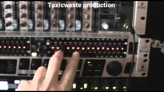 Review of Behringer RX1202FX FBQ1502 and FBQ3102