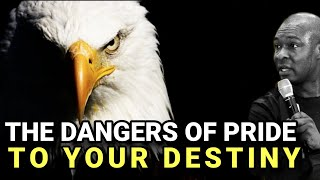 *MUST WATCH* THE DANGERS PRIDE AND VAIN GLORY POSE TO YOUR DESTINY | APOSTLE JOSHUA SELMAN 2020