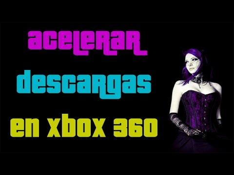 COMO DESCARGAR MAS RAPIDO EN XBOX 360 [JUEGOS ,DLC & ACTUALIZACIONES] @IVEGETA IA]