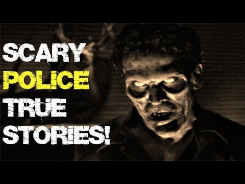 6 Scary Police/Cop stories! | True Encounters! | Police impersonators horror stories!