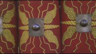 Удивительная история Рима с Терри Джонсом.