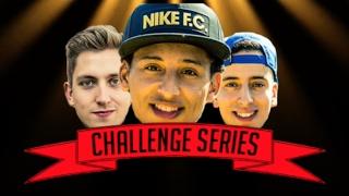 FACE SMASH CHALLENGE!!