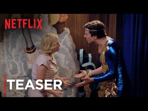 Download Wet Hot American Summer: First Day of Camp   Breaking Up is Hard To Do [HD]   Netflix