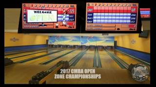 CMBA Open Championships 2017