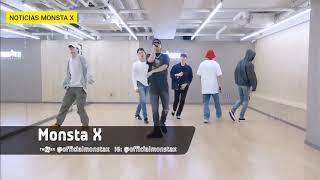 [Trillerfest] LOVE U - MONSTA X