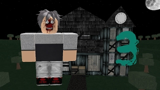 ROBLOX HORROR SERIES - HAUNTED HOUSE - EP 3