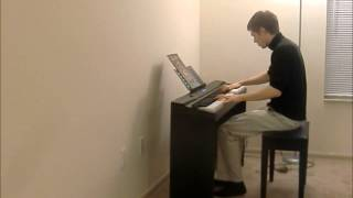 bear mccreary the shape of things to come arr for piano and cylon battlestar galactica