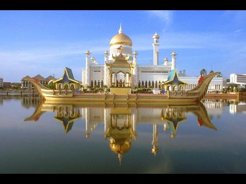 Top 10 cele mai BOGATE TARI din lume