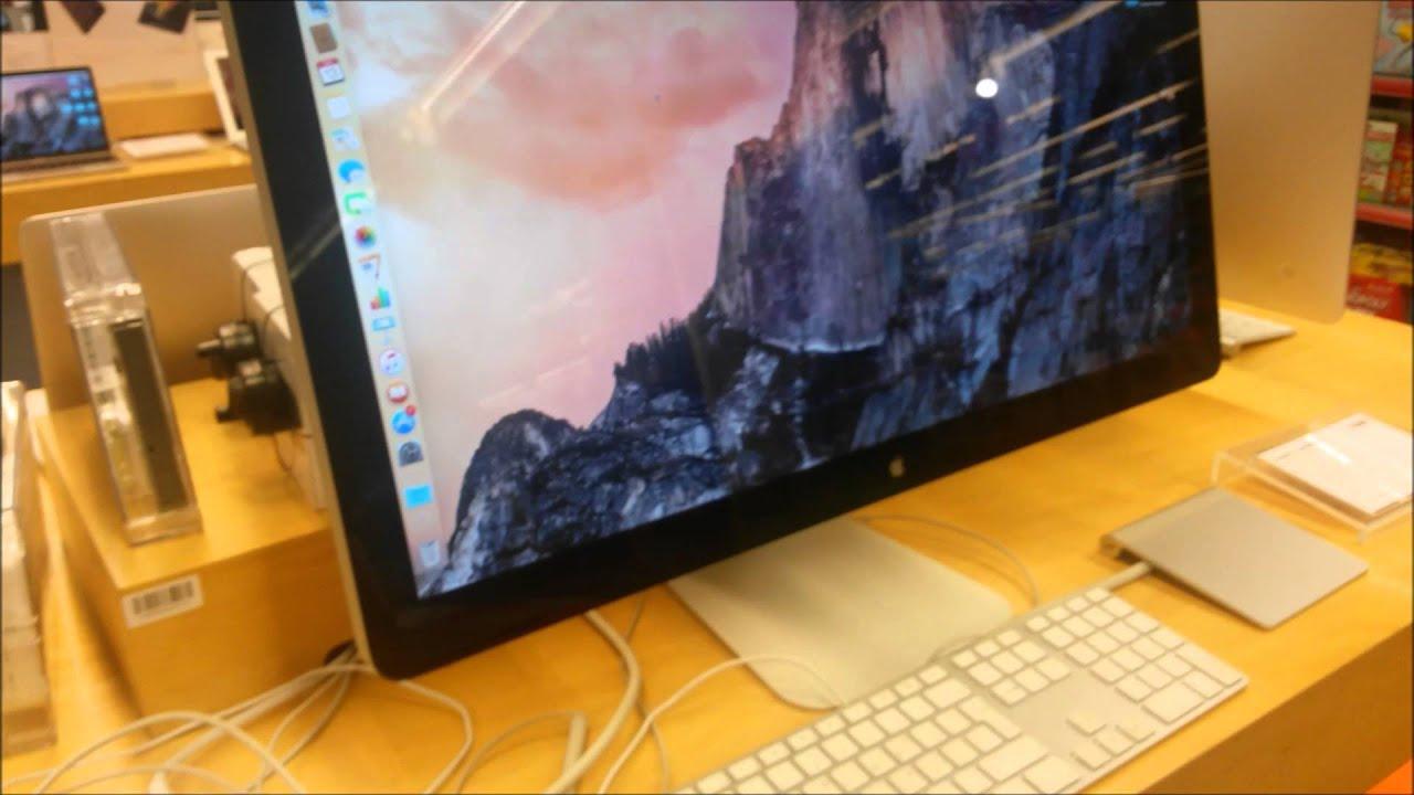 Mac Mini 14ghz Dual Core Intel I5 Apple Youtube Mgem2