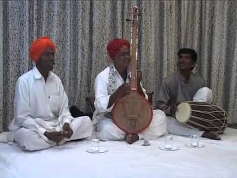 Mahesha Ram ji sings Taaro Ram hriday me