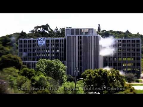 Oak Knoll Naval Hospital Tribute