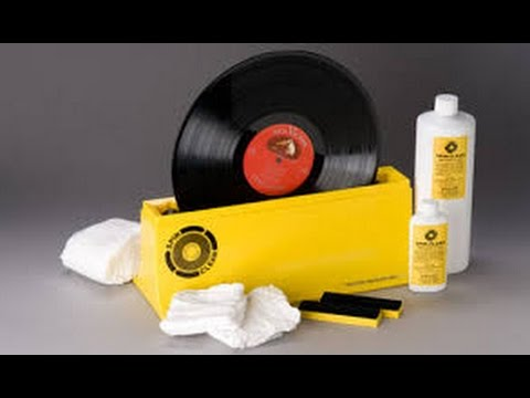 Best Record Cleaning Machine – Buyer's Guide