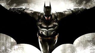 Batman: Arkham Knight Mission 15 - The Cloudburst