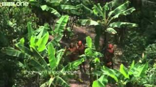 قبيلة برازيليه معزوله في الامازون