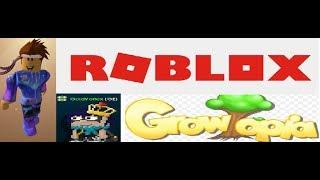 Spielen zufällige Spiele in ROBLOX & GROWTOPIA!   LIVESTREAM  