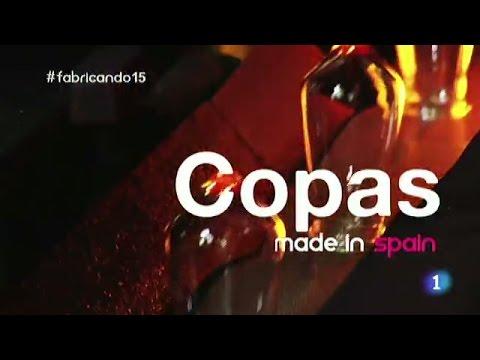 93-Fabricando Made in Spain - Copas