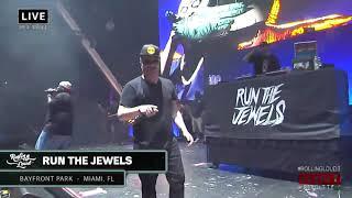 Run The Jewels  Live Full Concert 2020