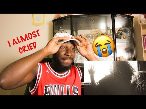 Kevin Gates - Imagine That [Official Music Video] REACTION!! I ALMOST CRIED😢