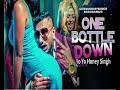 One Bottle Down
