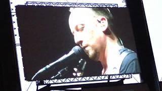 Volbeat:  Pelvis On Fire (Tinley Park, IL August 11, 2019)