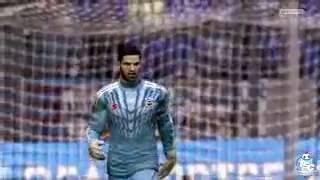 fifa 15 fenerbahce-trabzonspor derbisi  türkçe spikerli