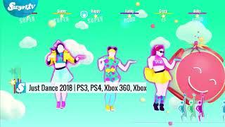 Aktuelle Games kurz und knapp: Let's Sing 2018, Just Dance 2018, Fire Emblem Warriors im Check.
