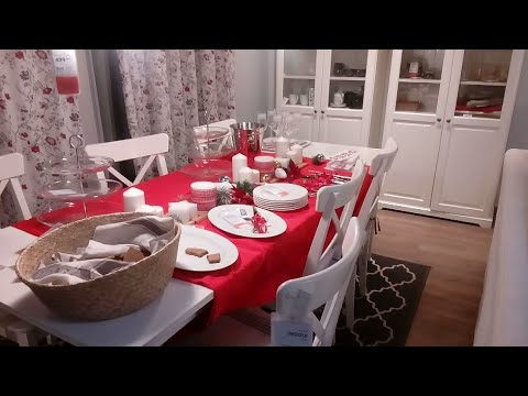 طاولات طعام من ايكيا Doovi