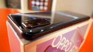 Обзор OPPO A72. NFC, СТЕРЕО, Snapdragon и 5000 мАч / Арстайл /