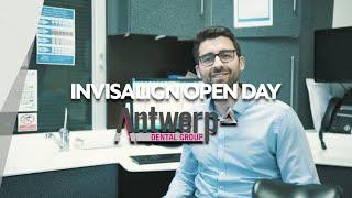 Newmarket Road Dentistry - Invisalign Open Day Invite 2019