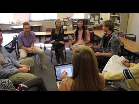 A Day in the Life at Carolina Day School's Upper School