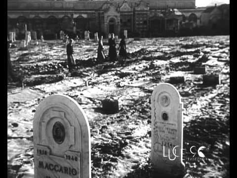 Alluvione in Piemonte (1948)