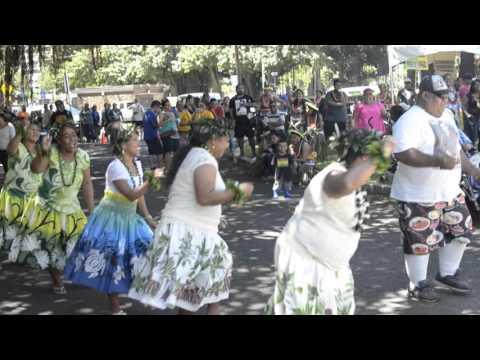 Celebrate Micronesia Festival 2016 [6]