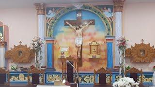 St. Anthony Shrine, Mettuguda, Sunday 6.30am English Mass.