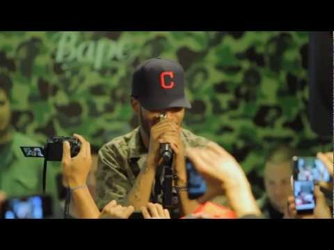 Kid Cudi - The Prayer (Official Video) With lyrics