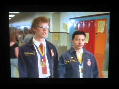 sc 1 st  YouTube & Vote for Pedro!!!!!!! Napoleon Dynamite scene - YouTube