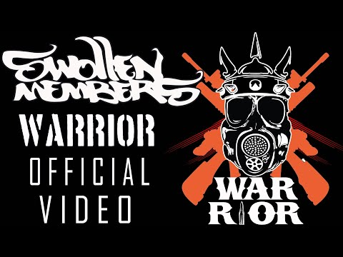 Swollen Members - Warrior (Feat. Tre Nyce & Young Kazh)