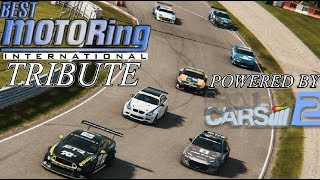 Project CARS 2 - BEST MOTORING TRIBUTE