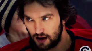 Washington Capitals - Believer [PLAYOFF HYPE VIDEO]