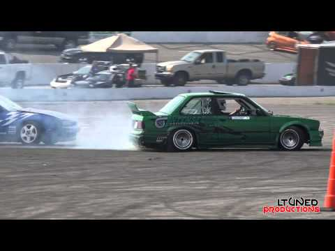 Drift Contest – NOPI Nationals 2014 Day-2 Video #43