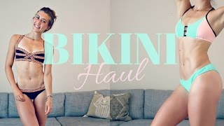 AFFORDABLE BIKINI HAUL | TRY-ON & THOUGHTS