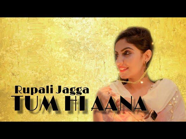 Tum hi aana| Rupali Jagga|Siddharth malhotra| Tara Sutaria| Jubin Nautiyal