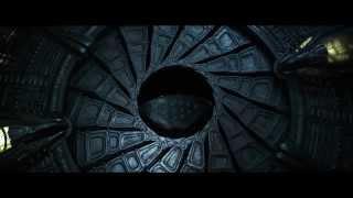 Prometheus - Official Full HD Trailer - Ridley Scott, Michael Fassbender, Noomi Rapace