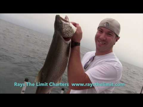 DRR Productions & Entertainment presents an Outdoor Wild video. Rays the Limit Charters