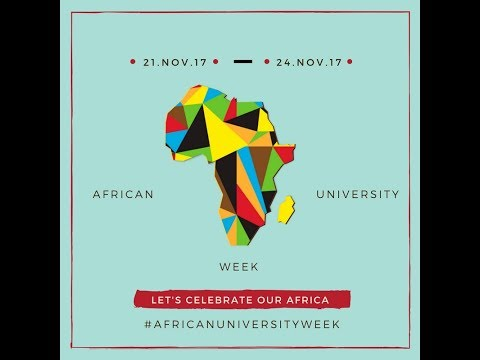 Highlights of Day one of the Educational Technology Advice Forum of the African Universities Week