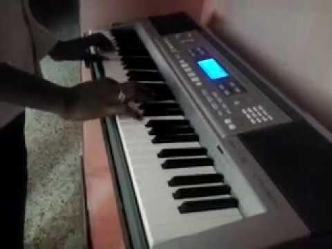 velicha poove vaa. keyboard notes.. Ethir Neechal ...h Fans......