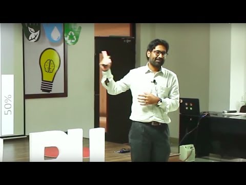 Ordinary Minds Extraordinary Achievements | SGS Sandhu | TEDxLPU