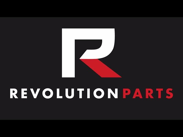 Revolution Parts - Corporate Promo Video