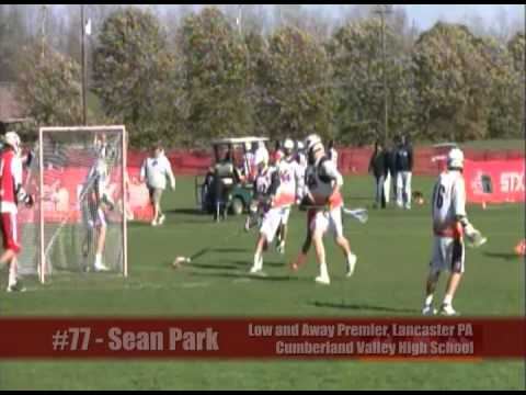 Sean Park 2013 Highlights