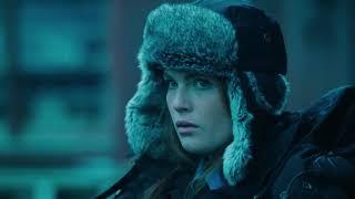 Слепое пятно (2018) - трейлер